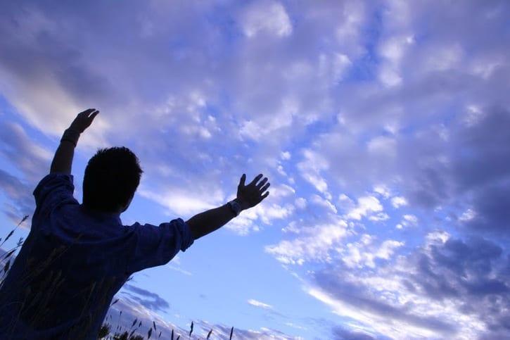 Salmo 37:1,5 Un destino y nada mas.