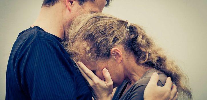 Salmo 46:1-3 Aunque todo duela, confiar en el SEÑOR es la prioridad.