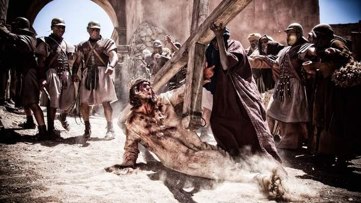 Salmo 38 Sufrimiento compuesto.