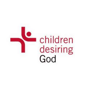 Niños deseando a Dios