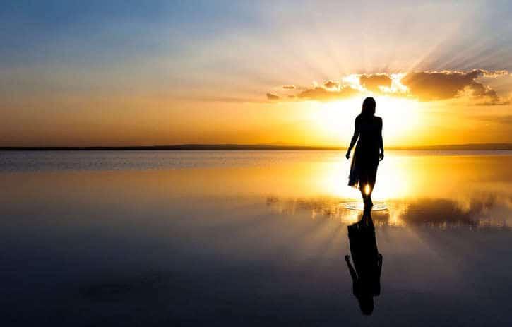 Salmos 27:1 El Señor Mi Luz.
