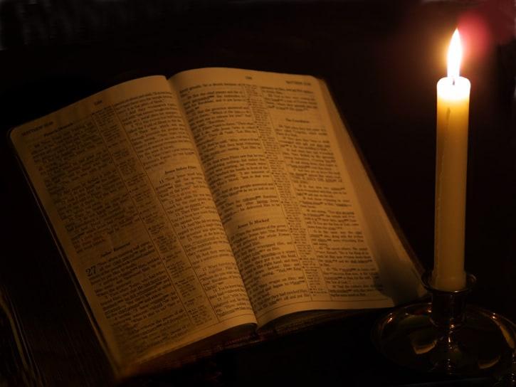 Juan 17:12 El Señor Mi Guarda.