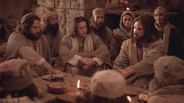 Mateo 21:37-39 La parábola de los arrendatarios.