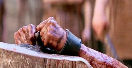 Lucas 24:25-26 Los sufrimientos de Cristo.