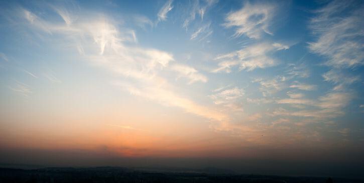 Pongan su vista en el Cielo | Thomas Watson