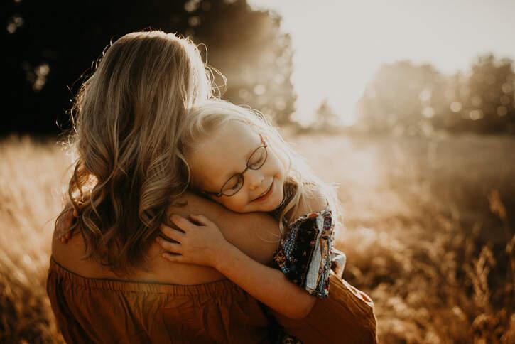 El amor de una madre | Catherine H. Waterman