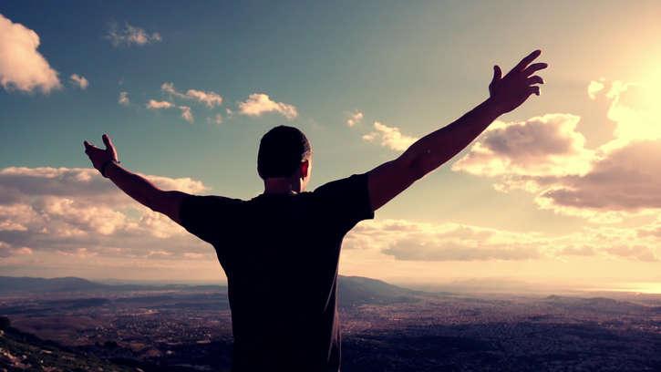 El cuidado del SEÑOR trae paz aun en nuestra aflicción