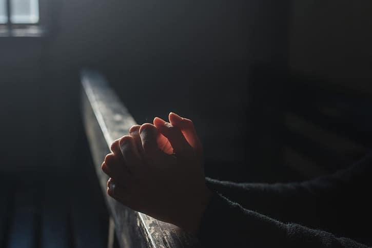 Oración del alma piadosa en aflicción | Thomas Brooks