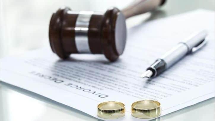 El divorcio y sus efectos