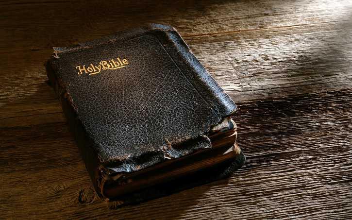Cuidémonos de orar con arrogancia