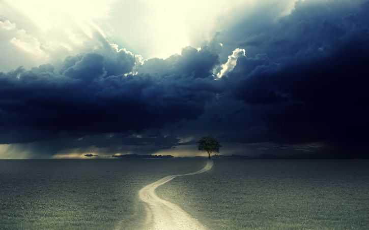 Cuando llegue la aflicción | Jeremiah Burroughs