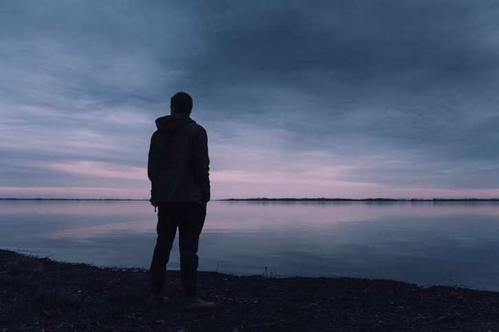 El pecado lleva al hombre a hundirse en la melancolía | Thomas Watson