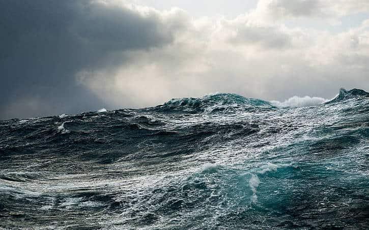 Ejemplo de nuestra vida en este mundo | Jeremiah Burroughs
