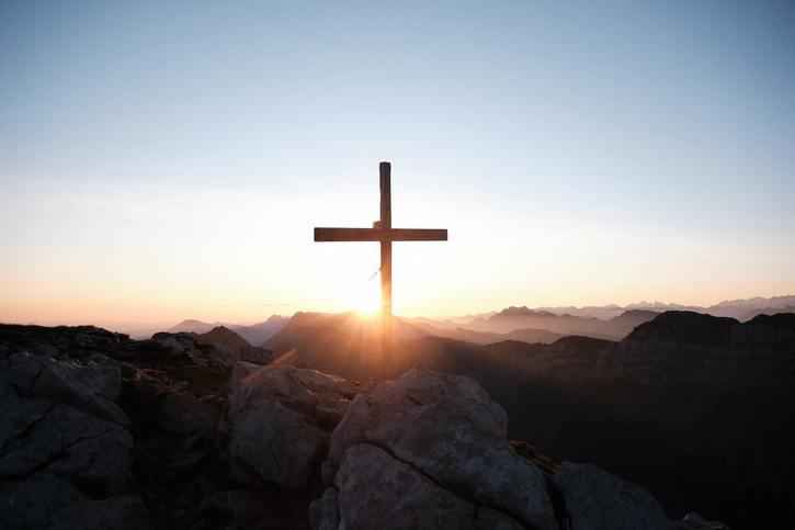 Dependencia en Cristo | Octavius Winslow