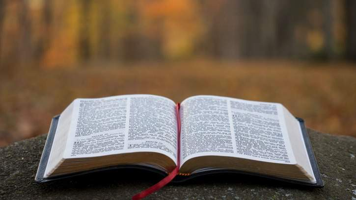 La llenura de la Palabra con Cristo | Octavius Winslow